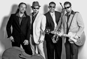 Igor Prado Band. Divulgação