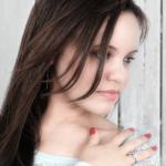 Milena Raimer - Divulgação (tocará com a banda Baião de 3)