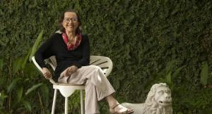 Marianne Peretti. Foto: Breno Laprovitera