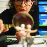 Marianne Peretti. Divulgação