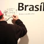 Exposição Brasília Através dos Tempos. Divulgação - Verbo Assessoria
