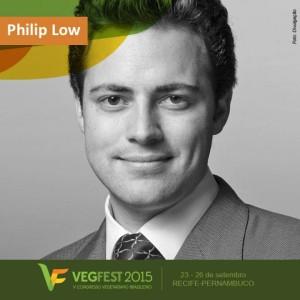 Philip Low
