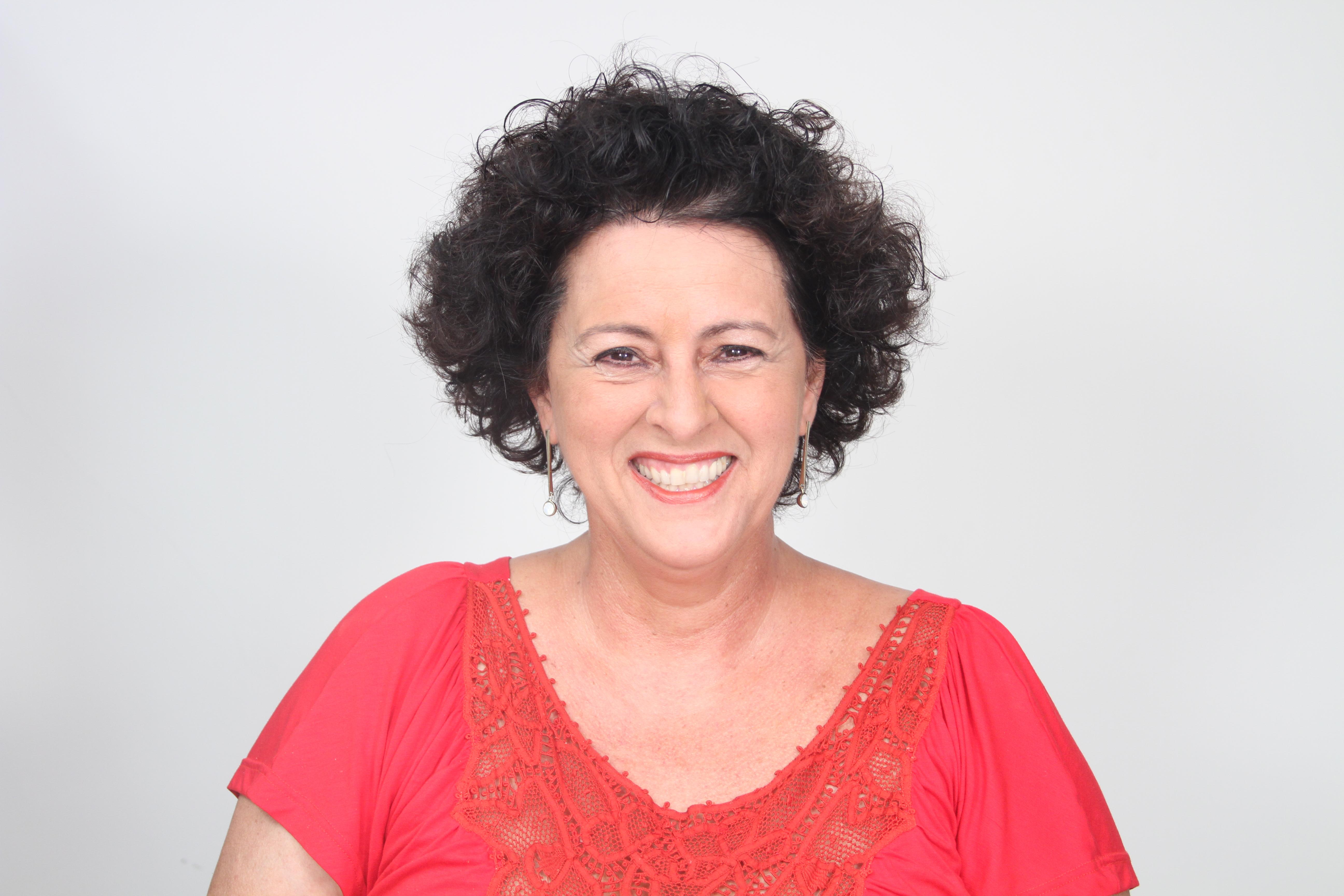 Andréa Mota. Divulgação