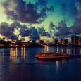 Um passeio noturno pelas águas do Rio Capibaribe regado a […]