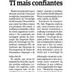 Na Folha de Pernambuco