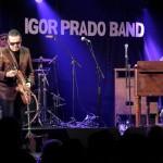 Igor Prado Band