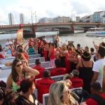 Lirismo no Catamaran. Foto Rodrigo Cavalcanti