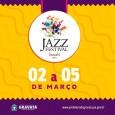 Começa neste sábado (2) a quarta edição do Gravatá Jazz […]