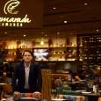 Especializada em frutos do mar, a rede de restaurantes Camarada […]