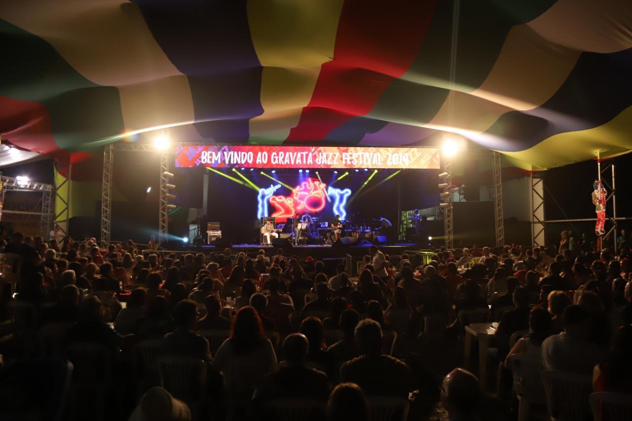 GJF 2019. Foto Ricardo Labá
