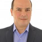 Na foto, Haim Mesel, sócio-diretor da Triaxis Capital