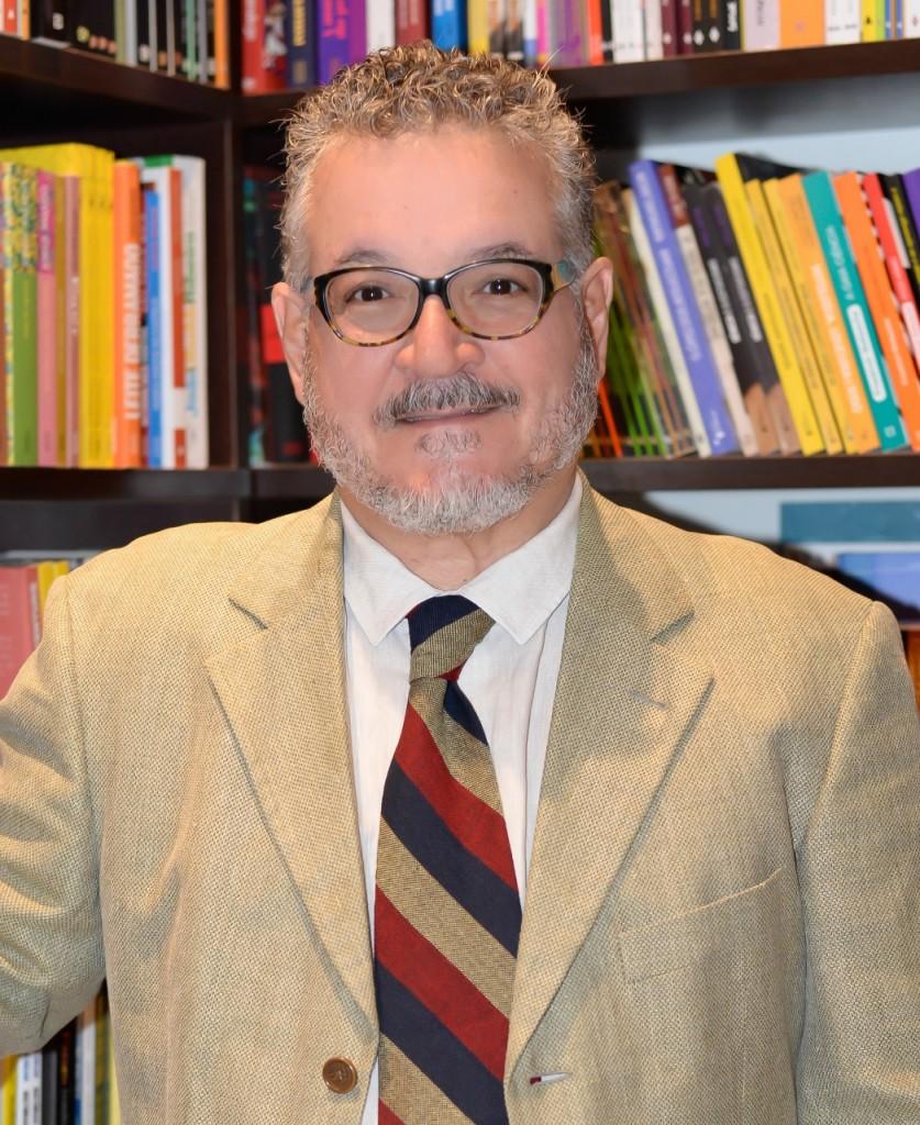Helio Pereira. CEO da Prime Dialog