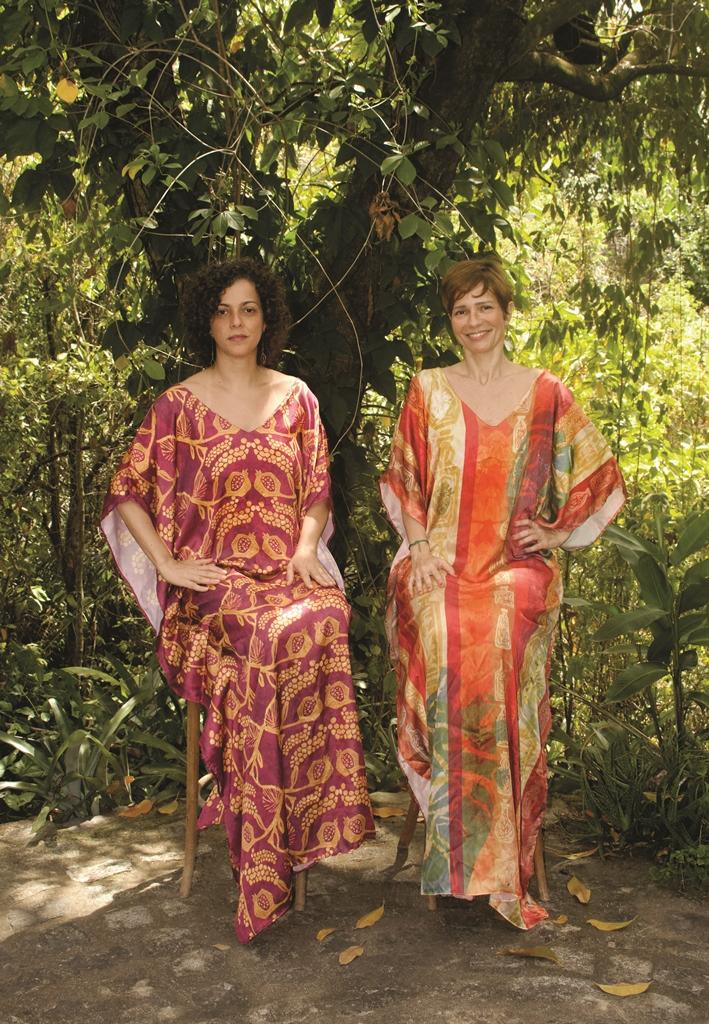 PlantasMagicas_fotoartistas_ MAria Eduarda Belém e Sofia Lobo. Foto Debora Andrade
