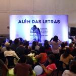 Além das Letras - Bienal PE 2019